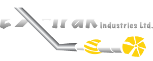 EX-Trak Industries Ltd.